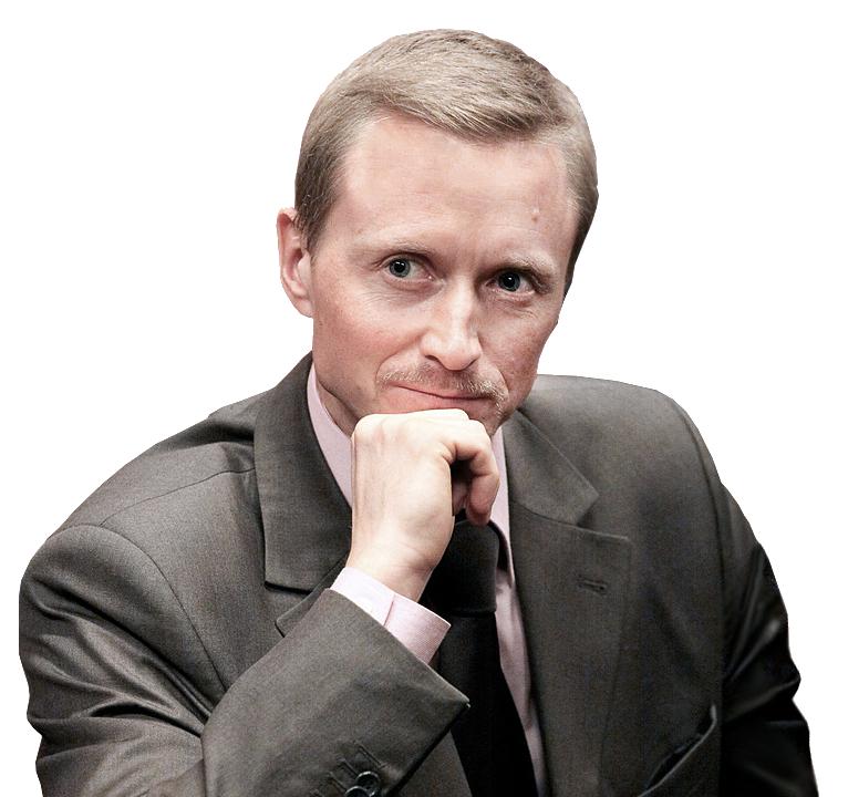 Усанин Александр Евгеньевич